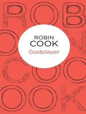 cover image of Godplayer