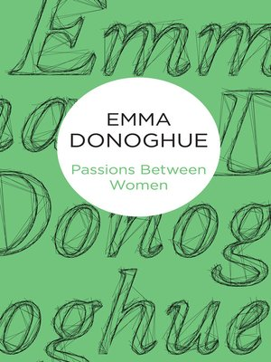 cover image of Passions Between Women