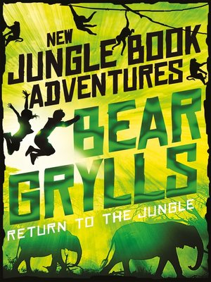 cover image of Return to the Jungle
