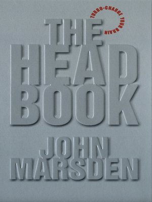 cover image of The Head Book
