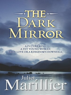 cover image of The Dark Mirror