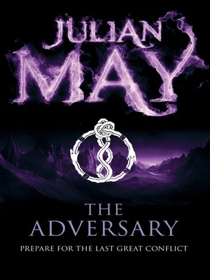 cover image of The Adversary