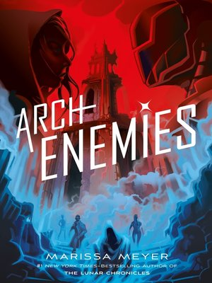 cover image of Archenemies