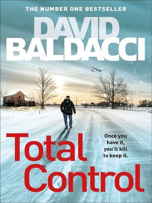 cover image of Total Control