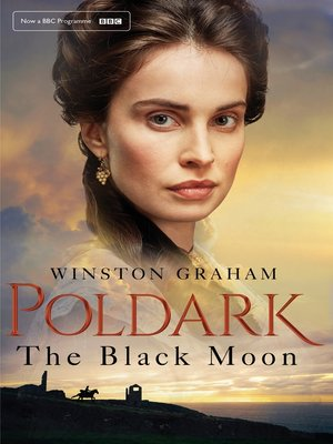 cover image of The Black Moon