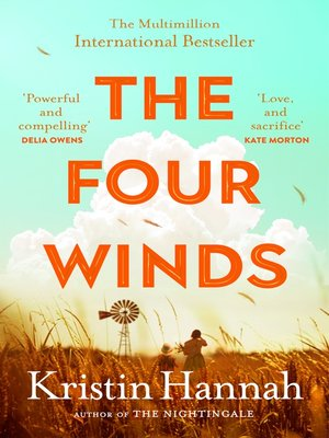 cover image of The Four Winds