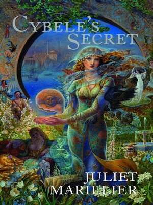 cover image of Cybele's Secret