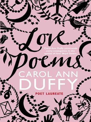 cover image of Love Poems