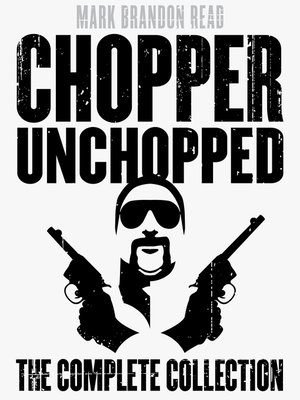 cover image of Chopper Unchopped