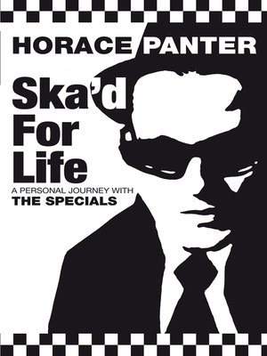 cover image of Ska'd for Life