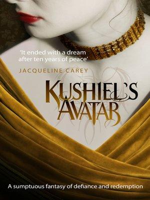 cover image of Kushiel's Avatar