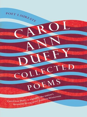 cover image of Collected Poems