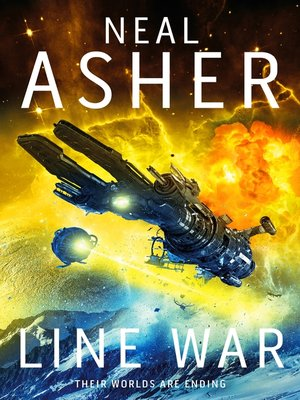 cover image of Line War