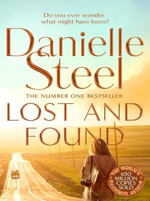 cover image of Lost and Found