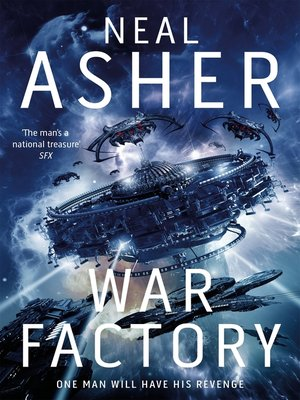 cover image of War Factory