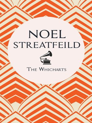 cover image of The Whicharts