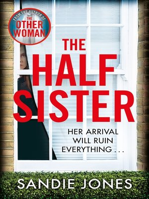 cover image of The Half Sister