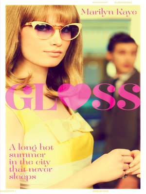 cover image of Gloss 1