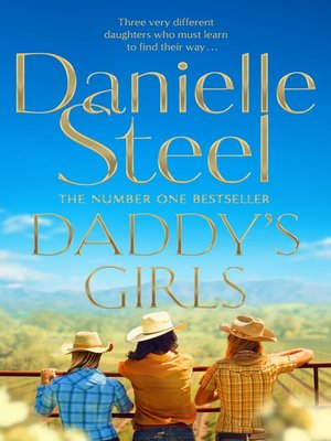cover image of Daddy's Girls