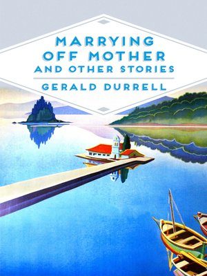cover image of Marrying Off Mother and Other Stories