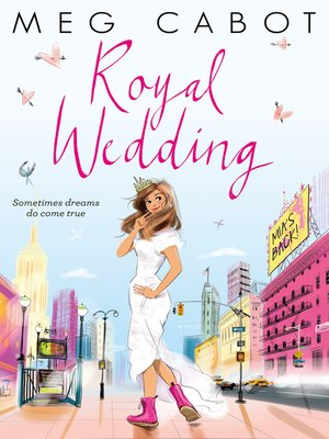 cover image of Royal Wedding