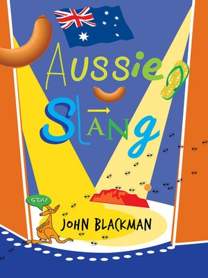 cover image of Best of Aussie Slang