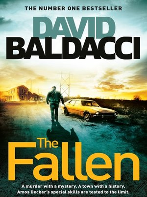 cover image of The Fallen