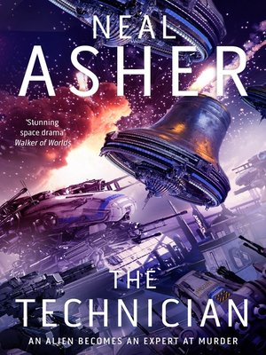 cover image of The Technician