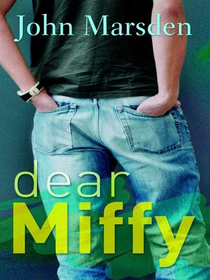 cover image of Dear Miffy
