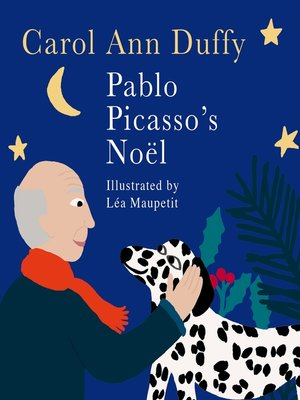 cover image of Pablo Picasso's Noel