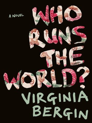 cover image of Who Runs the World?