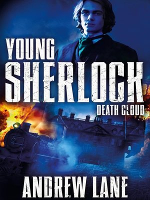 cover image of Death Cloud