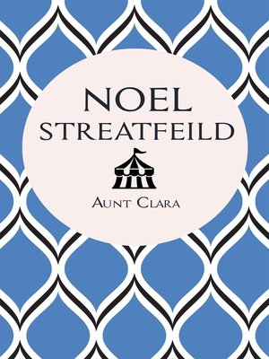 cover image of Aunt Clara