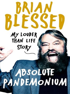 cover image of Absolute Pandemonium