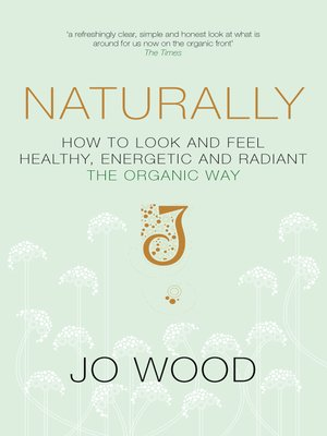 cover image of Naturally