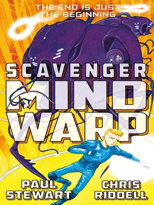 cover image of Mind Warp