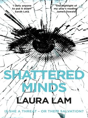 cover image of Shattered Minds