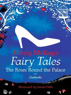 cover image of The Roses Round the Palace