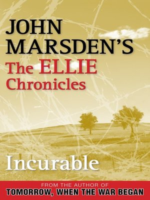 cover image of Incurable