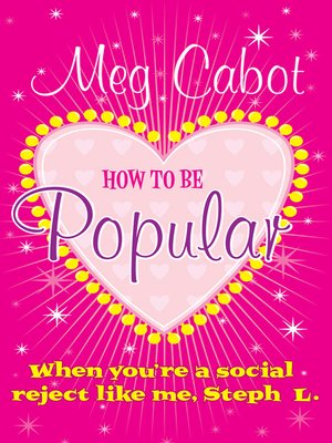 cover image of How to Be Popular
