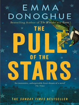 cover image of The Pull of the Stars