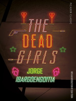 cover image of The Dead Girls