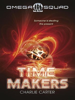 cover image of Time Makers