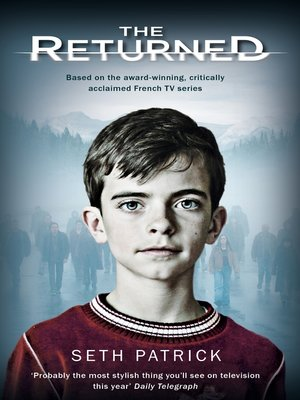 cover image of The Returned