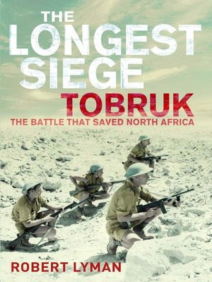 cover image of The Longest Siege