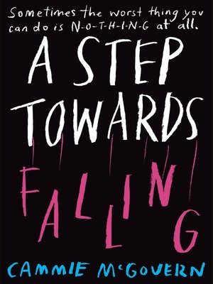 cover image of A Step Towards Falling