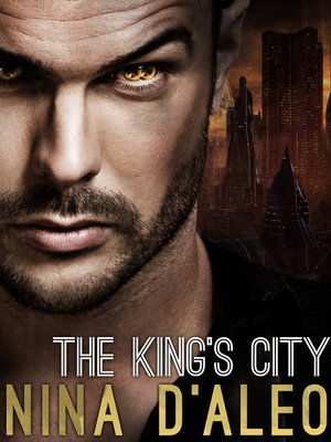 cover image of The King's City