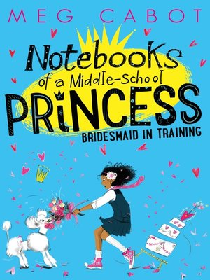 cover image of Bridesmaid-in-Training