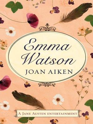 cover image of Emma Watson