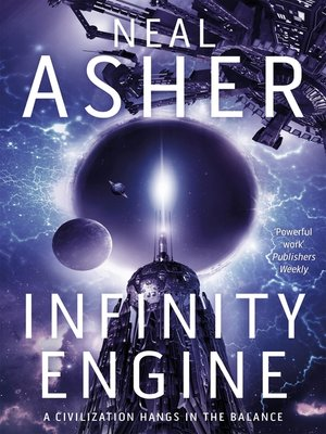 cover image of Infinity Engine
